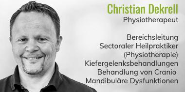 Christian Dekrell