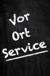 Vor-Ort-Service