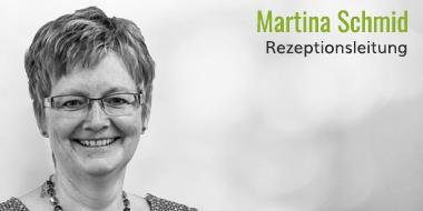 Martina Schmid